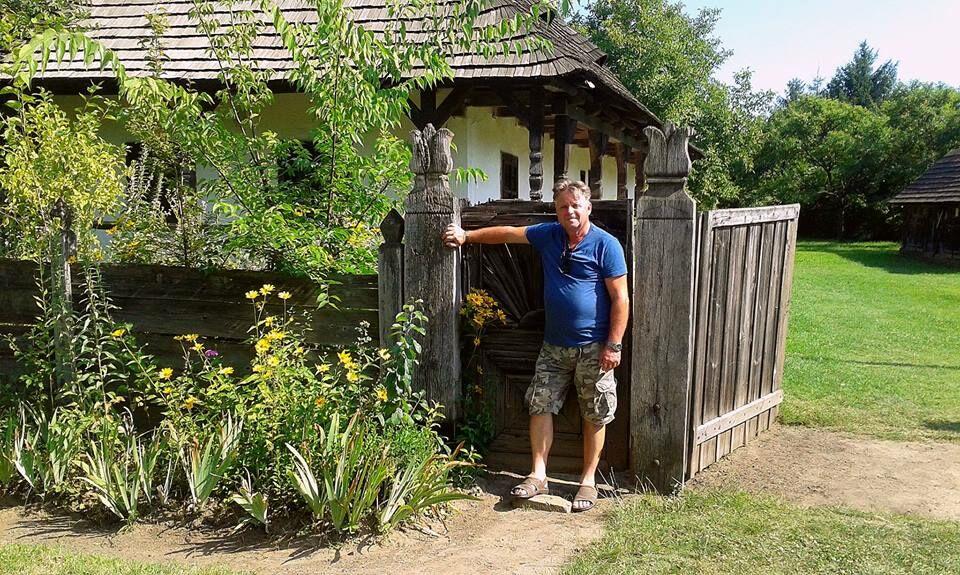 Varga Attila faműves