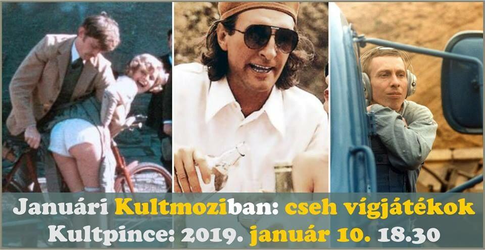 Cseh filmest