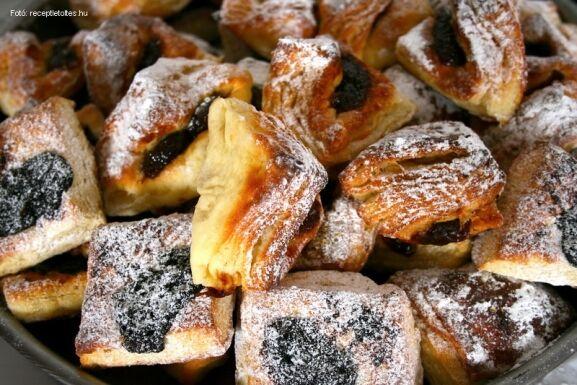 Hájas sütemény a disznótorok és a téli vasárnapok koronája