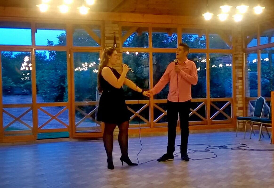 Csengeri Attila születésnapi koncert